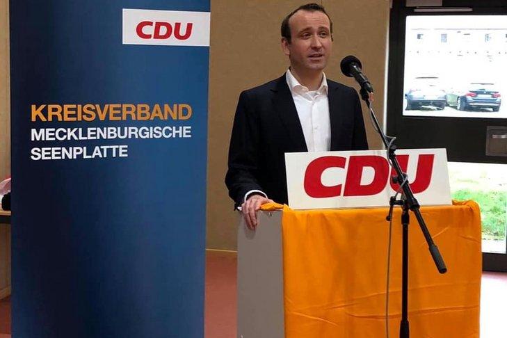 News Mecklenburg Vorpommern