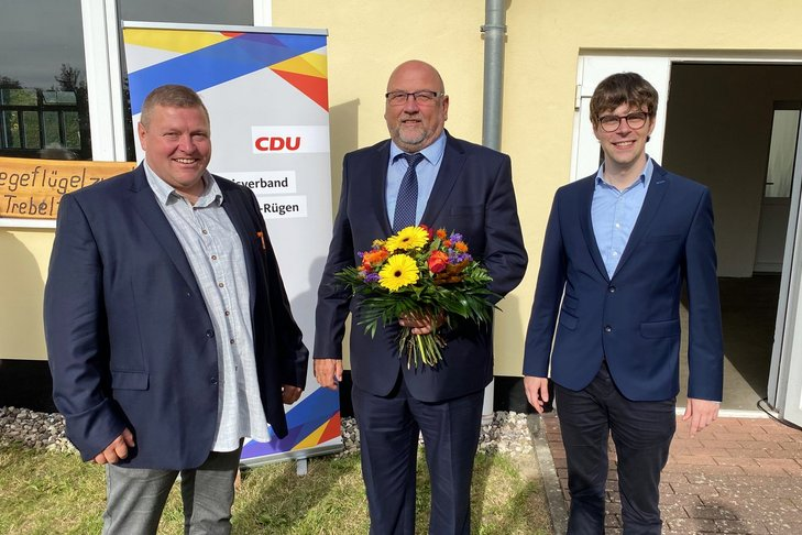 Mecklenburg-Vorpommern News